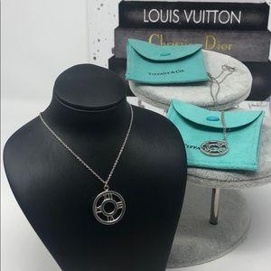 Tiffany&co. Necklace (2 set, couples)